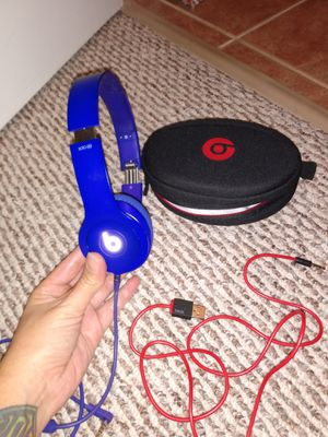 Beats by Dr. Dre for Sale in Pompano Beach, FL