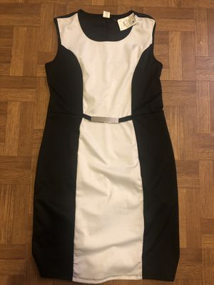 Black & white dress. Size 16. New with tags. for Sale in Industry, CA