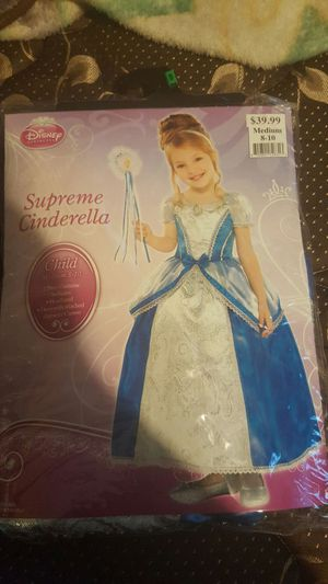 CINDERELLA Costume for Sale in Columbus, OH