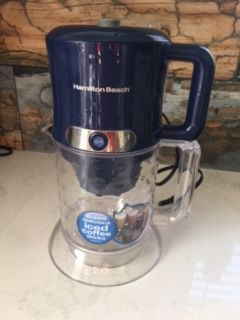 Iced Coffee Maker for Sale in Denver, CO