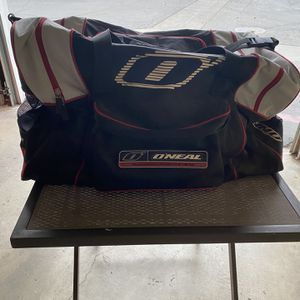 O'Neal Riding Bag Gear Bag Motocross Quads Atv Side By Side Dirt bike for Sale in Placentia, CA