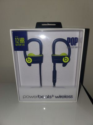 Beats Pop Collection Headphones for Sale in Mundelein, IL