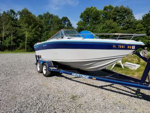 1989 Celebrity boat 19ft for Sale in Vienna, IL