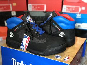 NBA Timberland Boots for Sale in Everett, WA