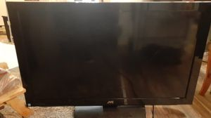 Jvc 40 inch LCD TV for Sale in Puyallup, WA