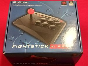 """""""New"""" PS4 PlayStation 4 fighting stick fight stick remote control for Sale in San Jose, CA"""