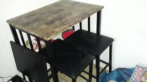 2 SEAT DINNER TABLE for Sale in Los Angeles, CA