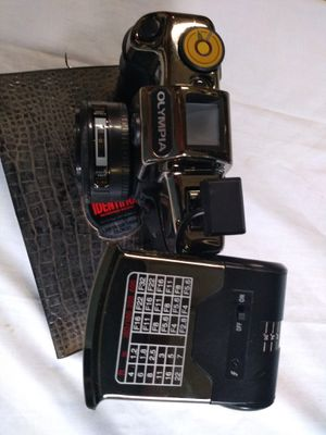 Olympia film camera for Sale in Roswell, GA