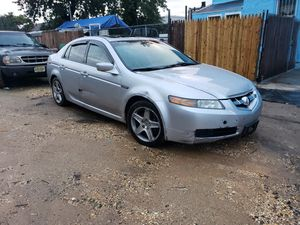 04 acura tl 6 speed for parts for Sale in Philadelphia, PA