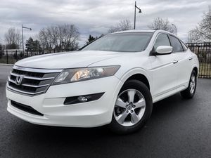 2011 Honda Accord Crosstour EX 4dr Crossover Clean Title 0 Accidents for Sale in Tukwila, WA