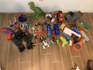 Kids toys games for Sale in Phoenix, AZ