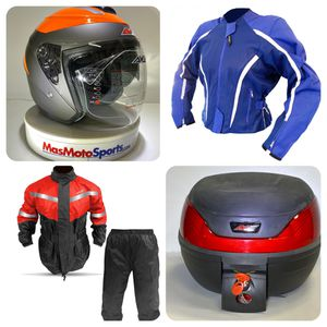 Motorcycle Gear for Sale in Doral, FL