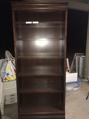 Bookshelf for Sale in Fontana, CA