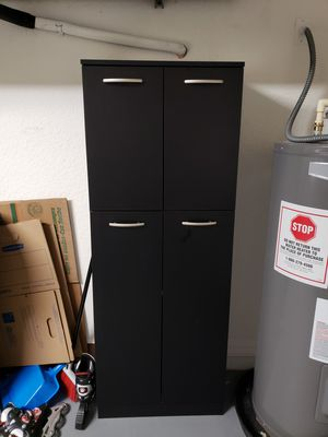 Storage cabinet for Sale in Sarasota, FL