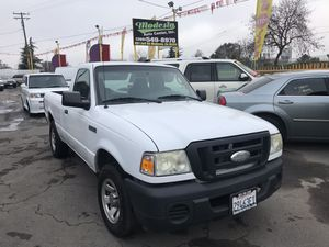 2008 Ford ranger pick up for Sale in Modesto, CA