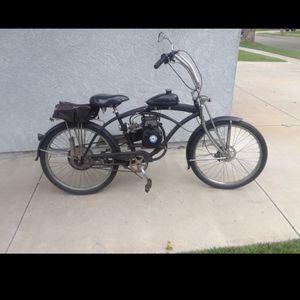 Motorized Bike for Sale in Long Beach, CA