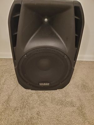 EDISON PROFESSIONALS SPEAKER for Sale in Watertown, MA