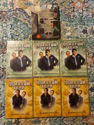 Quantum Leap DVDs for Sale in Carmi, IL