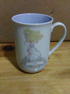 Precious Moments personalized Lori mug for Sale in Buena Park, CA