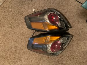 2008 Nissan Altima tail lights for Sale in Columbia, SC