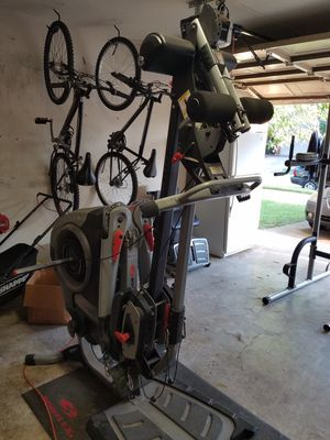 Bowflex / exercise equipment for Sale in Katy, TX