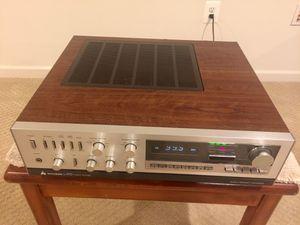 Mitsubishi DA-R15 Stereo Receiver for Sale in Silver Spring, MD