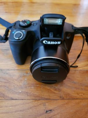 CANON POWERSHOT SX520 HS BLACK for Sale in Rocky River, OH