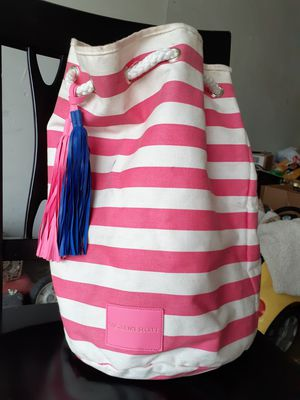 Two purses and a Victoria's Secret hangbag for Sale in Fort Worth, TX