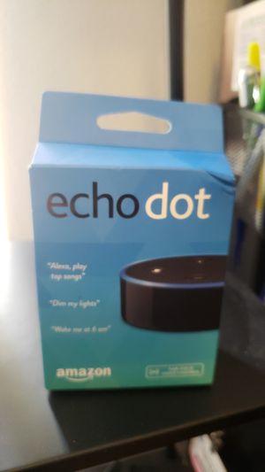 Echo Dot 2nd Generation for Sale in Melbourne, FL