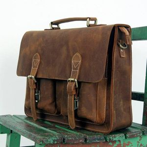 Leather messenger bag!! for Sale in Cicero, IL