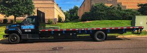 2000 GMC C6500 flatbed for Sale in Hatboro, PA