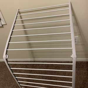 Clothes Drying Rack Laundry for Sale in Lanham, MD