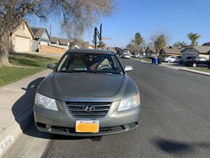 2009 Hyundai Sonata for Sale in Hanford, CA