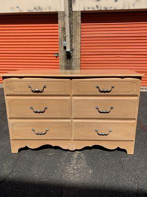 Ethan Allen Dresser for Sale in Springfield, VA