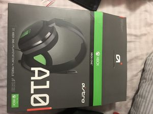 Astro A10 Gaming Headphones for Sale in Orlando, FL