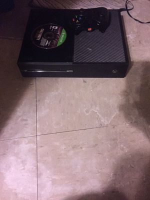Xbox One for Sale in Cambridge, MA