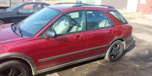 2002 subaru impreza outback AWD for Sale in Columbus, OH