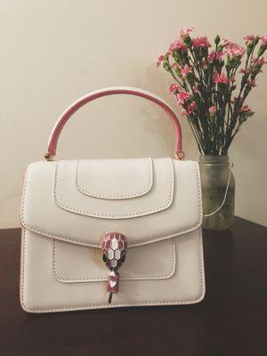 Snake head handbag for Sale for sale  Columbia, MO