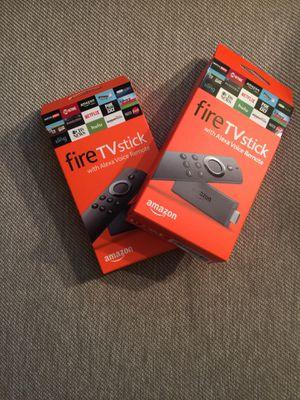 Fire Diamond Edition Fully Loaded Stick for Sale in Atlanta, GA