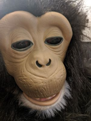 Hasbro interactive monkey for Sale in Anaheim, CA