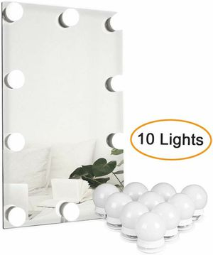 Waneway Vanity LIGHTS for Mirror for Sale in Fontana, CA