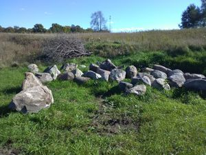 Landscape Boulders for sale. for Sale in Marion, MI