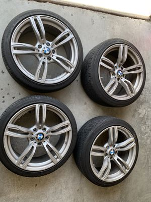 Pending / Tires for sale for Sale in Kissimmee, FL