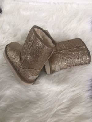 Ugg boots toddlers size 11 for Sale in Upper Marlboro, MD