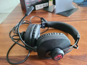 MSI Gaming Headset S Box for Sale in Austin, TX
