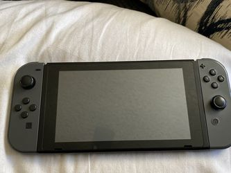Nintendo Switch Jailbroken . Has 10 Games And 4000 Retros . $350 Firm for Sale in Fresno,  CA