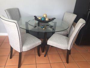 Mesa de Comedor (nueva) for Sale in Hialeah, FL