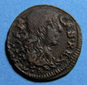 Old 1661 coin for Sale in Sanger, CA