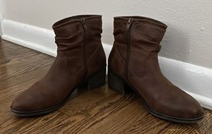 Boots (size 9.5) for Sale in Upper Darby, PA