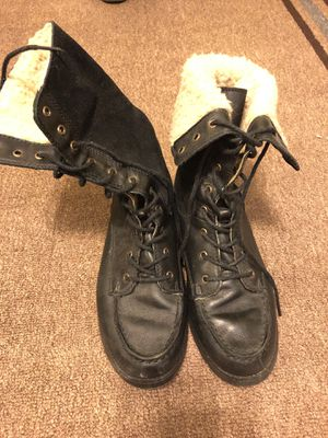 Lined Winter Boots (size 7.5) for Sale in Hyattsville, MD